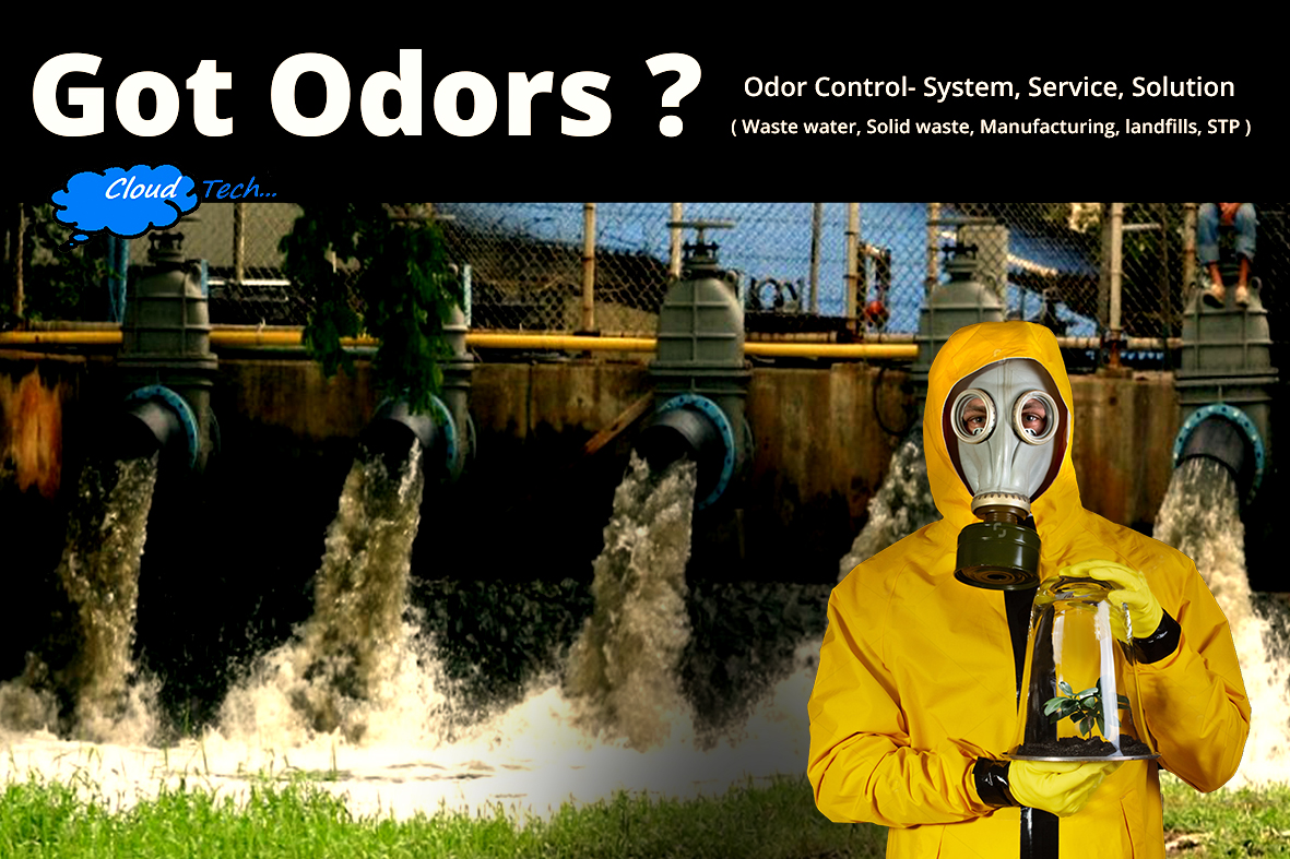 Odor Control Solutions
