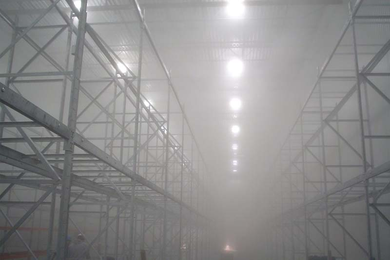 Industrial Humidification Manufacturers